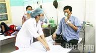 Nan giải điều trị bệnh mạn tính cho người hút thuốc lá