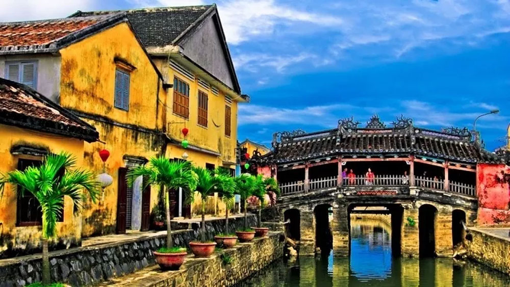 Quang Nam plans activities to celebrate UNESCO recognition of Hoi An and My Son