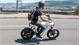 Độc đáo môtô điện thiết kế như tên lửa, cuốn hút thanh niên