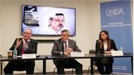 LHQ kêu gọi điều tra quốc tế vụ nhà báo Jamal Khashoggi