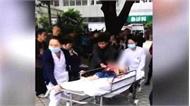 Đâm chém kinh hoàng tại nhà trẻ Trung Quốc