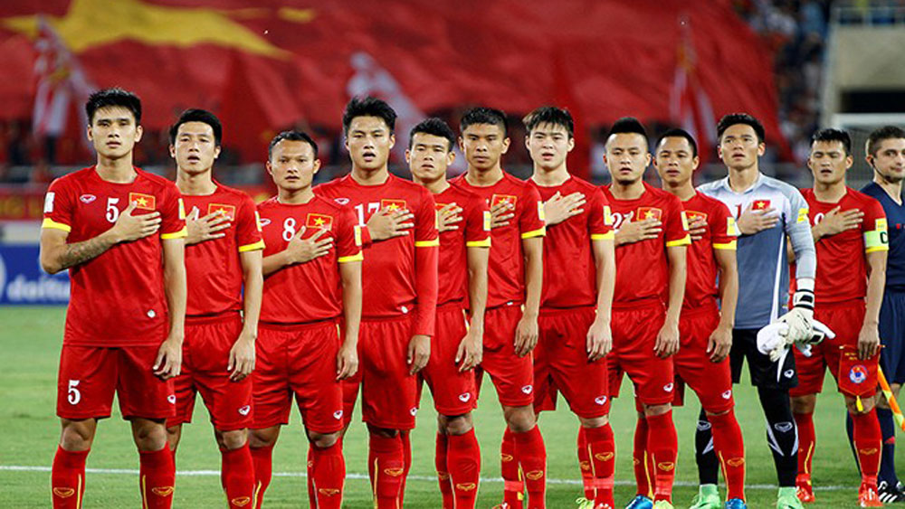 Vietnam, Southeast Asian, No 1, FIFA rankings, world ranking,  102nd place,  top spot,  global rankings fall