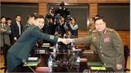Hàn Quốc và Triều Tiên sẽ rút 22 trạm gác tại biên giới