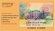 147 tác phẩm điện ảnh sẽ tham dự Liên hoan Phim quốc tế Hà Nội lần thứ V