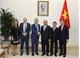 Thúc đẩy quan hệ đối tác chiến lược Việt Nam-Anh lên tầm cao mới