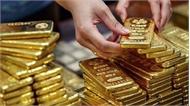Giá vàng hôm nay 27-10 tăng mạnh, vượt ngưỡng 1.200 USD/ounce