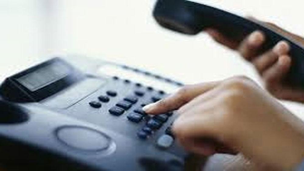 Người phụ nữ, bị lừa, mất 838 triệu đồng, điện thoại