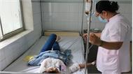 Lai Châu: 42 người nhập viện do ăn thịt trâu