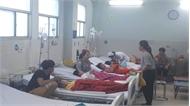 30 trẻ em nhập viện nghi ngộ độc thực phẩm