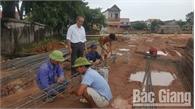 Việt Yên: Nông thôn mới, sức sống mới