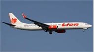 Máy bay chở khách rơi ở Indonesia
