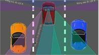 4 điểm mù trên xe hơi các tài xế nên biết