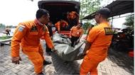 Giới chức Indonesia xác nhận không còn ai sống sót trong vụ máy bay Lion Air rơi