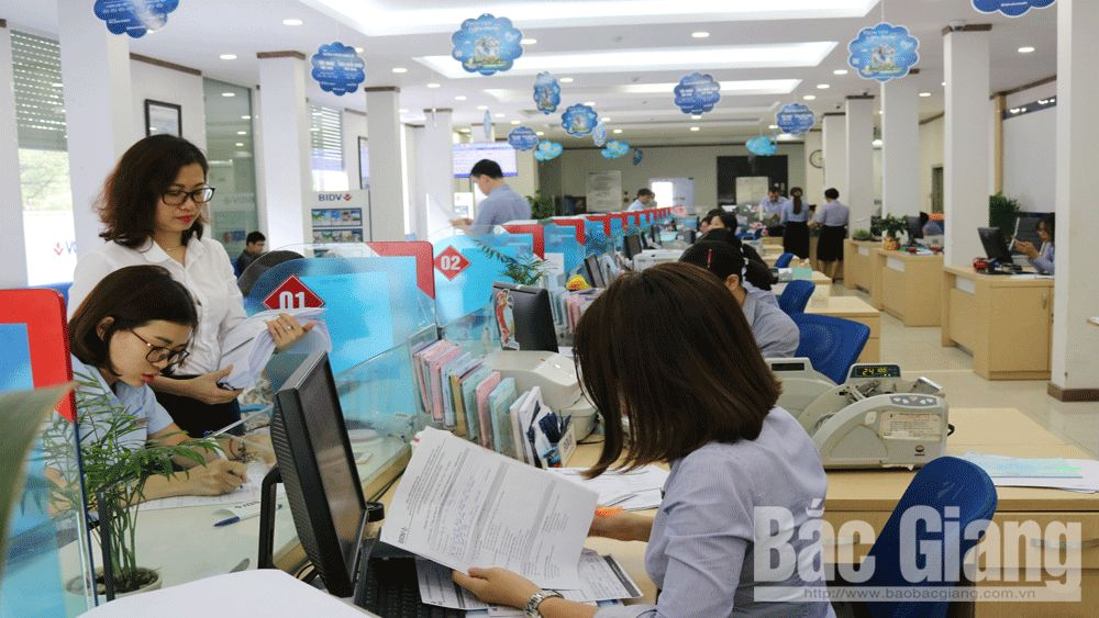 BIDV Bắc Giang góp phần giữ vững thương hiệu ngân hàng bán lẻ tốt nhất