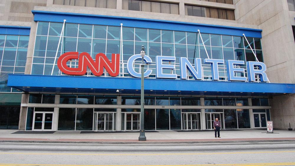 Mỹ: Phát hiện thêm một bưu kiện khả nghi gửi đến CNN