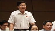 Tình trạng công ty gia đình, doanh nghiệp sân sau tràn lan: Đại biểu Quốc hội chất vấn Tổng Thanh tra Chính phủ