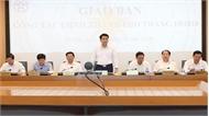 Chủ tịch UBND TP Hà Nội: Không để tồn tại 27 công trình vi phạm mới ở rừng Sóc Sơn