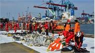 Indonesia điều thiết bị hiện đại tìm xác máy bay rơi