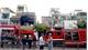 TP Hồ Chí Minh: Hỏa hoạn thiêu rụi quán bar