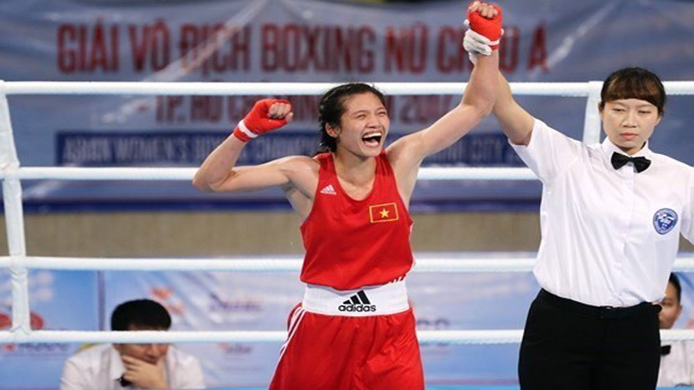 VN-Australia boxing friendly event to take place in HCM City