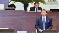 Bộ trưởng Bộ Công an: Nhiều đường dây ma tuý lớn xuyên quốc gia vẫn hoạt động mạnh