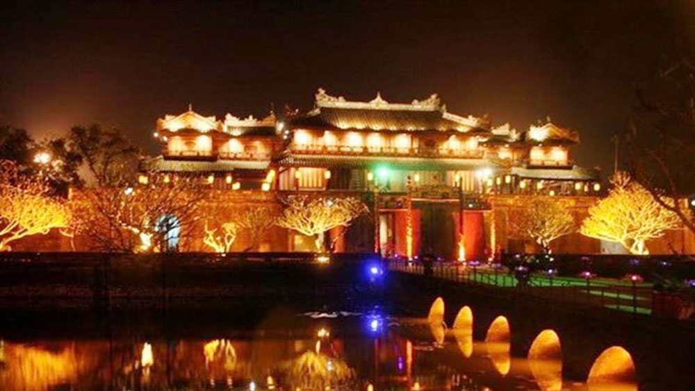 New project boosts Thua Thien-Hue tourism infrastructure