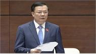 Bộ trưởng Bộ Tài chính: Trong hàng chục nghìn tỉ nợ thuế có cả khoản nợ do người nộp đã chết