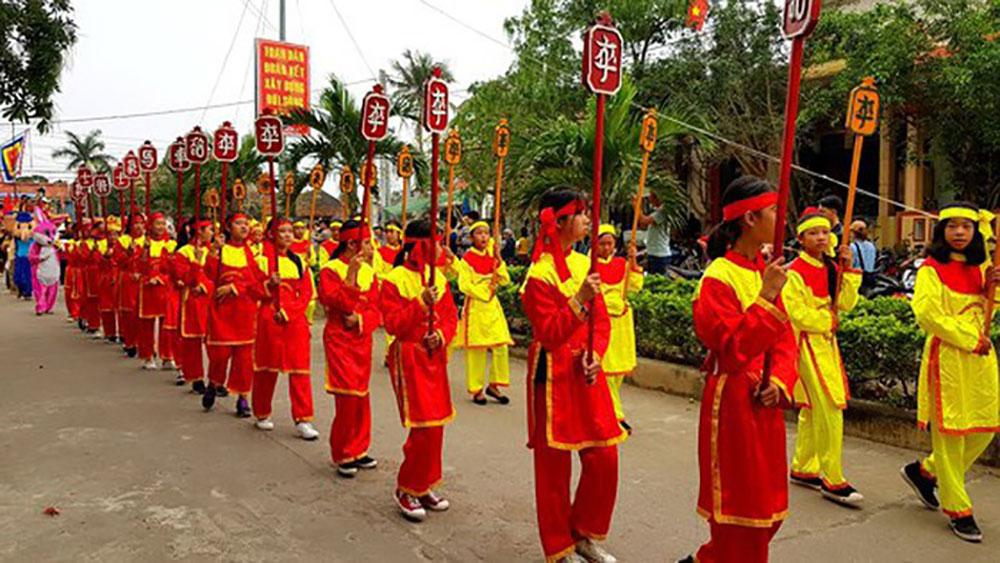 Di sản văn hóa phi vật thể quốc gia, bộ trưởng Nguyễn Ngọc Thiện, lễ hội Cầu ngư