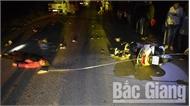 Hai người thương vong vì tai nạn giao thông