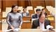 Bộ trưởng Nguyễn Thị Kim Tiến nói gì về vấn đề làm giả bệnh án tâm thần để trốn tội?