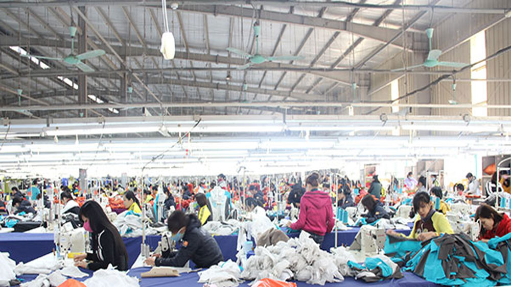 Bac Giang: Ideal destination for RoK's enterprises