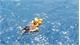 Sở Ngoại vụ Bắc Giang hỗ trợ lao động trôi dạt trên biển về nước