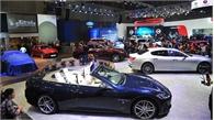Nhiều tín hiệu cho thị trường ô tô Việt Nam khởi sắc