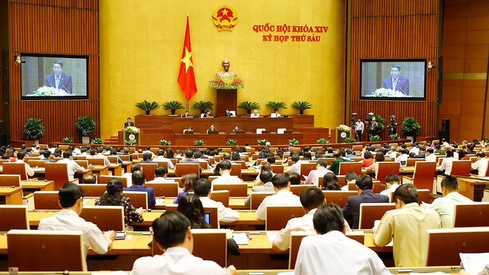 Không thể xuyên tạc pháp luật của Nhà nước Việt Nam vì sự phát triển của đất nước và quyền con người