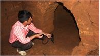 """Ly kỳ chuyện """"yểm trinh nữ"""" giữ kho vàng trong ngôi mộ khổng lồ ở Quảng Ninh"""