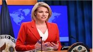 Nữ phát ngôn Bộ Ngoại giao Mỹ được đề cử giữ chức Đại sứ tại Liên Hợp quốc