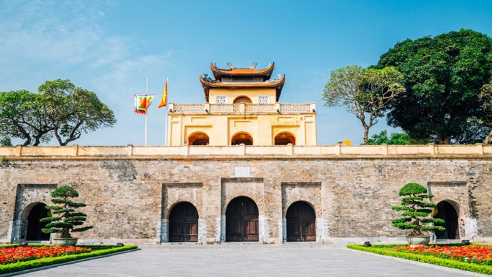 Hanoi Imperial Citadel to turn into Italian Square for annual fair