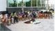 Triệt phá tụ điểm đánh bạc bằng hình thức đá gà tại Châu Thành, Bến Tre