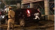 Thông tin tiếp về vụ Phó trưởng Công an thị xã Đồng Xoài gây tai nạn giao thông liên hoàn