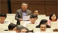 Thảo luận về dự án Luật sửa đổi, bổ sung các luật có quy định liên quan đến quy hoạch