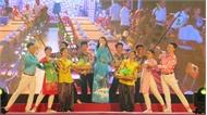 Khai mạc Chương trình giao lưu văn hóa, thương mại Việt Nam - Nhật Bản lần thứ IV