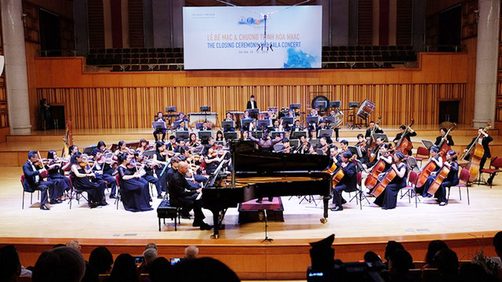 Asia-Europe New Music Festival to enthral Vietnamese audience