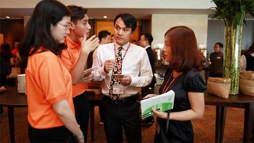 Ra mắt ứng dụng bảo hiểm tự động đầu tiên tại Việt Nam