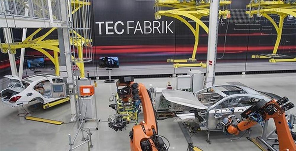 xe hơi, trong tương lai, công nghiệp 4.0, ô tô trong tương lai, công nghệ hiện đại