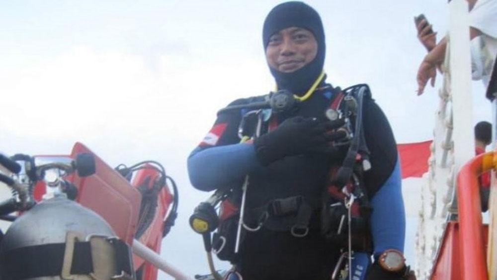 Thợ lặn Indonesia thiệt mạng khi tìm kiếm, trục vớt máy bay Lion Air rơi