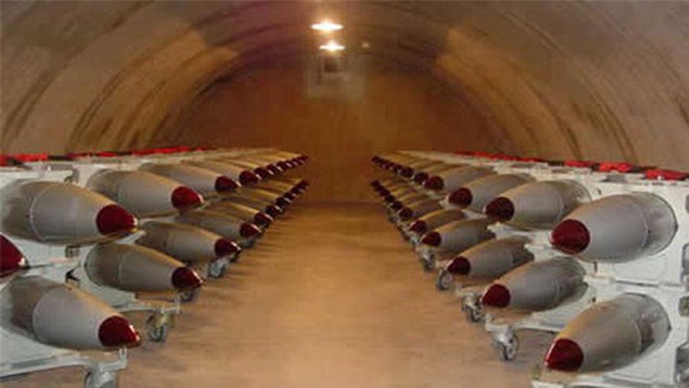 Triều Tiên cảnh báo có thể khôi phục kho vũ khí hạt nhân nếu Mỹ không dỡ bỏ các lệnh trừng phạt