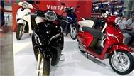 Vinfast sắp tung xe máy điện thông minh Klara ra thị trường