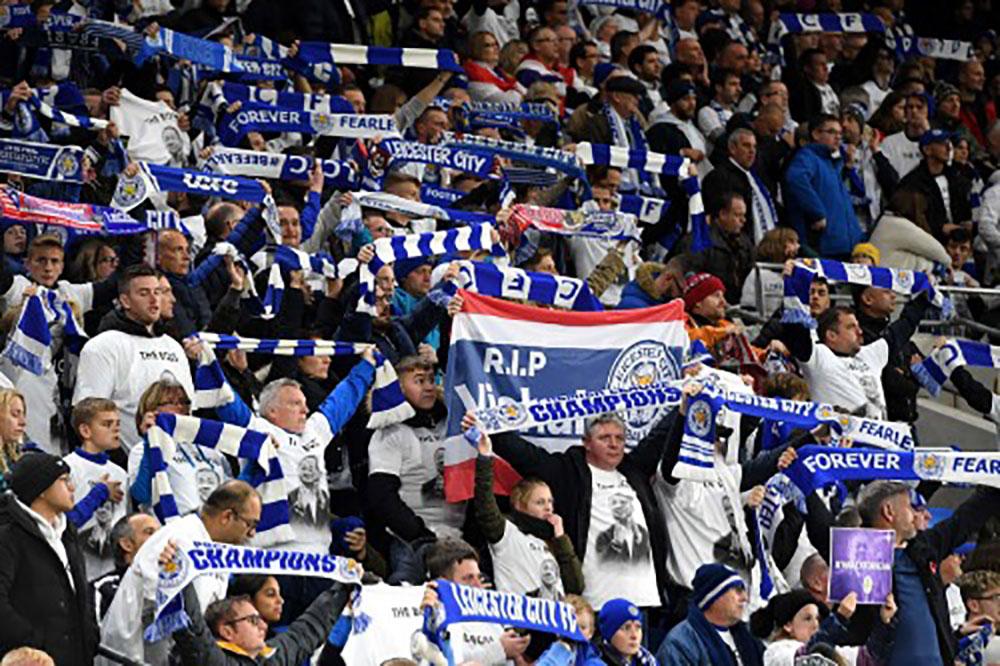 Leicester, Cardiff, Vichai, Ngoại hạng Anh, bóng đá, tai nạn