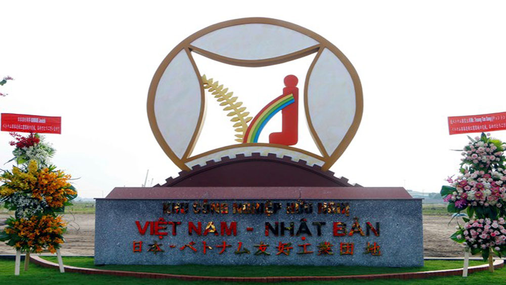 Vietnam – Japan Friendship Industrial Park inaugurated in Can Tho