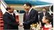 Thủ tướng Nguyễn Xuân Phúc đến Thượng Hải, bắt đầu chương trình tham dự CIIE 2018